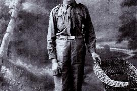 1920er R. Weiss 16SM