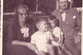 1935 Fam. Götz 17GÖ