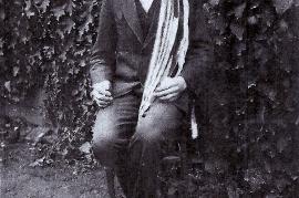 1920er R. Weiss Bäckermeister 17SM