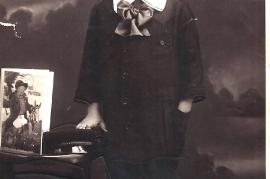 1920er Toni Vitaritsch 18NH