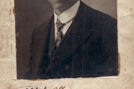 1923 Michael Meixner Zurndorf 36 20AH