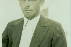 1930er Hr. Dürr 20DEM