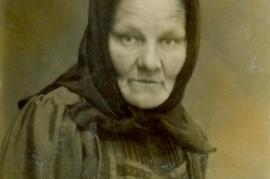 1920er Anna Dürr 21DEM