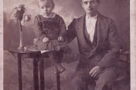 1930  Maria Horvath, Horvath Matthias 22SL