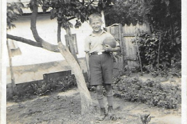 1930er Michael Hofbauer 24HWB