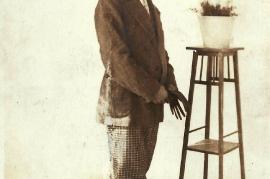 1921 K. Chmela 25BA
