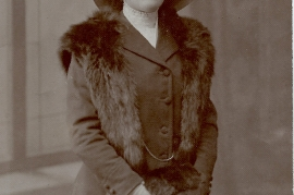 1930er Fr. Csomor 261PM