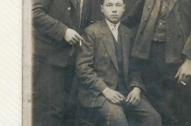 1930er M. Steinhöfer, G. Moser, P. Dürr 32RW