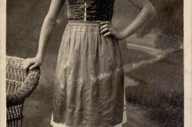 1920er unbekannt 35WB