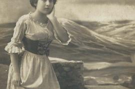 1920er unbekannt 3PI