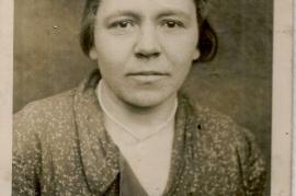 1930er M. Dürr 45RW