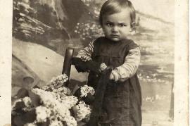 1930er P. Milleschitz 49MP