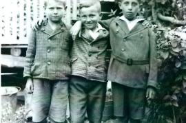 1930  mitte J. Zeugner 4M