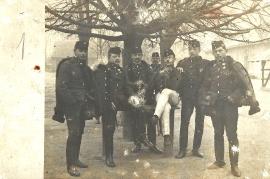 1922 Soldaten 55HF