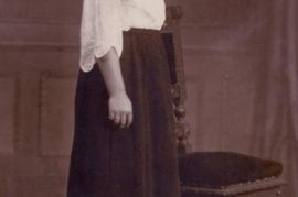 1924 Susanne Ecker (Jesenk) 56DM