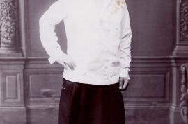 1920er Lisi Ecker 58DM
