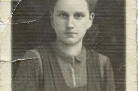 1925 Mädi Weiss 65WB