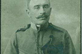 1925 Kr. Beck 1890-1920 Foto Stagl 67PJ