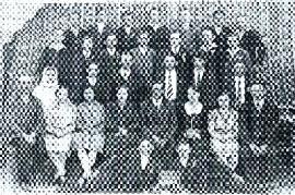 1920er 6 Theatergruppe