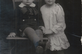 1928  Josef, Grete Thell 73NIT