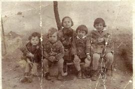 1924 7 Zurndorfer Jugend