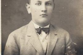 1920er M. Hutfles 80WB