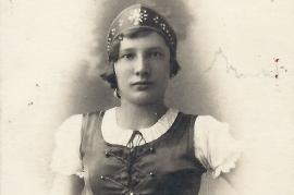 1920er unbekannt 82WB