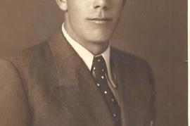1930er R. Michitsch 1904-1975 9MI