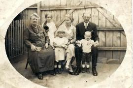 1920er 9SG Fam. J. Rauscher