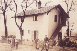 1930 Fam. Megyeri Mathias 1MG