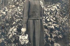 1925 Toth Maria