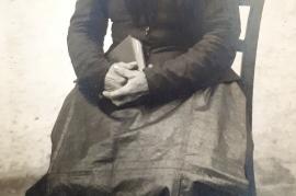 1920er Wagner Maria