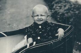 1940  W. Ranitsch 9 Monate 105RW