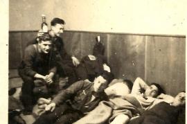 1940 im Lager 106B