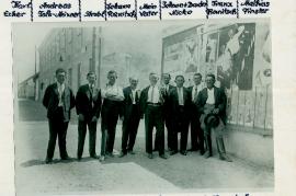 1940er  Freunde 111RW