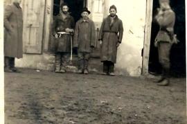 1939 unbekannt in Zurndorf 112B