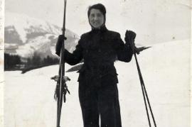 1940 E. Ecker, (Frank) 17T