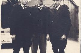 1938 X li. Mathias Öller, ?, ?,  19LÖ