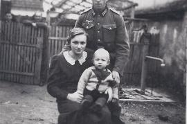 1940 Helene, Josef, Willi Ranitsch 204RW