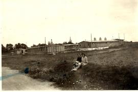 1940 R.A.D. Lager Zurndorf 22NH