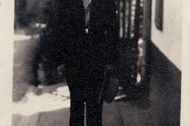 1938 Ch.Beck 22PJ