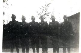 1939er im R.A.D. Lager 24NH