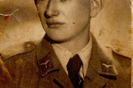 1940 Hans Schusterreiter 26SG