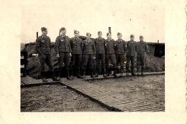 1939er im Lager 27NH