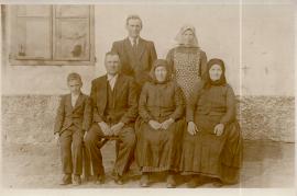1940 Familie Kieszler 2HR