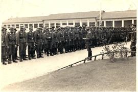 1939er Befehlsausgabe 30NH
