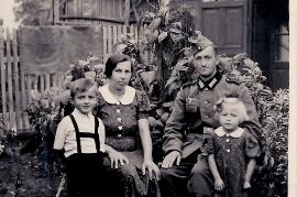 1940 A. Rechnitzer, Th. Rechnitzer, A. Rechnitzer, M. Rechnitzer 36M