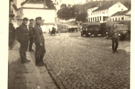 1938 1.v.r. P. Milleschitz 37MP