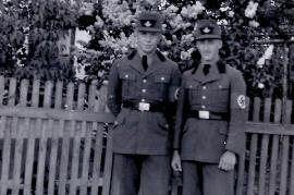 1945er unbekannt R.A.D. Zurndorf 41AH