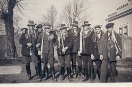1939 J. Pamer Rekruten Jahrgang 1919 47PJ